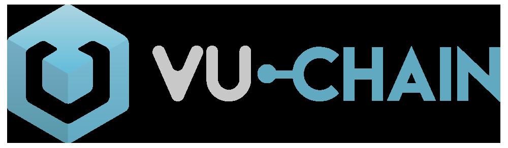 Vu-Chain Logo